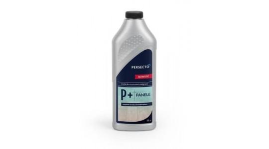 P+ specjalistyczny środek do mycia i pielęgnacji paneli