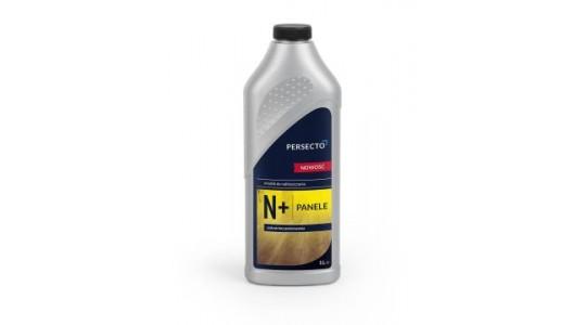 N+ specjalistyczny środek do nabłyszczania paneli
