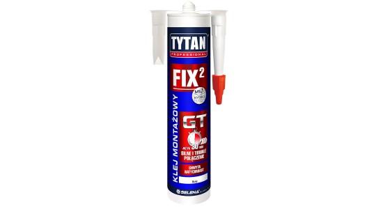 FIX² GT klej montażowy